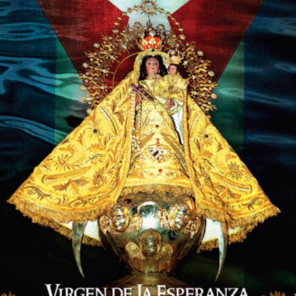 La Caridad del Cobre. Virgen de la Esperanza