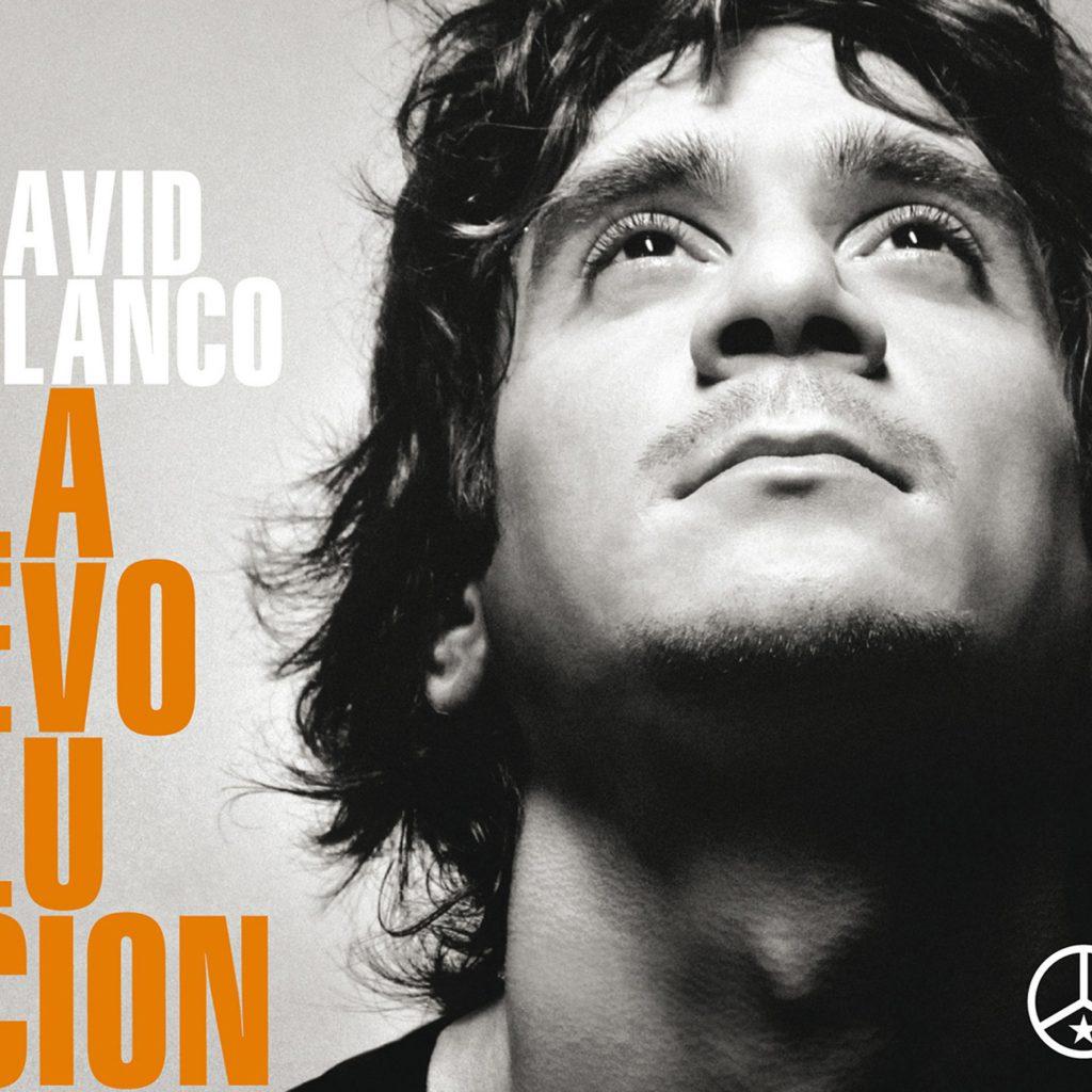 LA EVOLUCIÓN - DAVID BLANCO